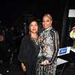 Phylicia Rashad and Blige Photos