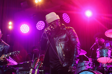 Black Thought 'Play It Loud: Instruments Of Rock & Roll' Opening Reception And Press Preview