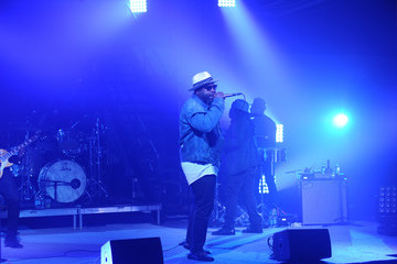 Black Thought The Roots and Stella Artois Launch 'Le Savoir' in New York City