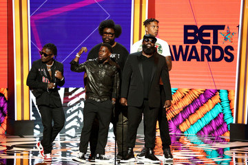 Black Thought 2018 BET Awards - Show