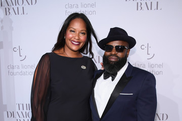 Black Thought Rihanna's 3rd Annual Diamond Ball Benefitting the Clara Lionel Foundation at Cipriani Wall Street - Arrivals
