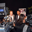 Kevin Costner and Anthony Mackie