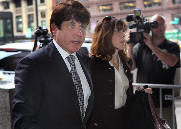 Patty Blagojevich