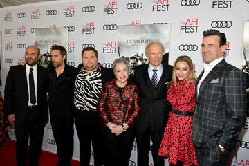 Blair Rich AFI FEST 2019 Presented By Audi – 'Richard Jewell' Premiere – Red Carpet