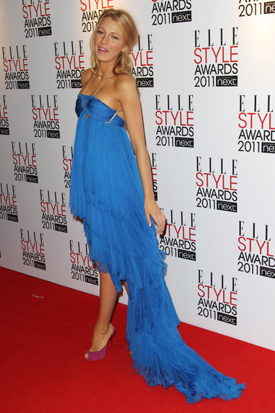 blake lively 2011 style. Blake Lively (UK TABLOID