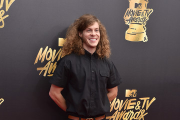 Blake Anderson 2017 MTV Movie and TV Awards - Arrivals
