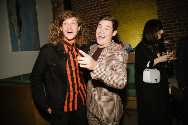 Premiere Of Lionsgate's 'Jexi' - After Party [event,fashion,design,fun,performance,photography,party,art,adam devine,blake anderson,jexi,california,los angeles,lionsgate,premiere,party,party]