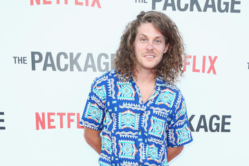 Blake Anderson Los Angeles Special Screening And After Party For The Netflix Film 'The Package'