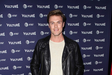 Blake Cooper Griffin Vulture Festival Opening Night Party Presented By AT&T - Opening Night Party - Arrivals
