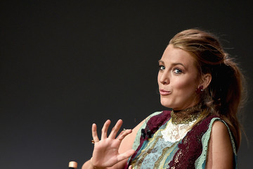 Blake Lively Apple Store Soho Presents Meet The Filmmaker: Blake Lively, 'Age of Adaline'