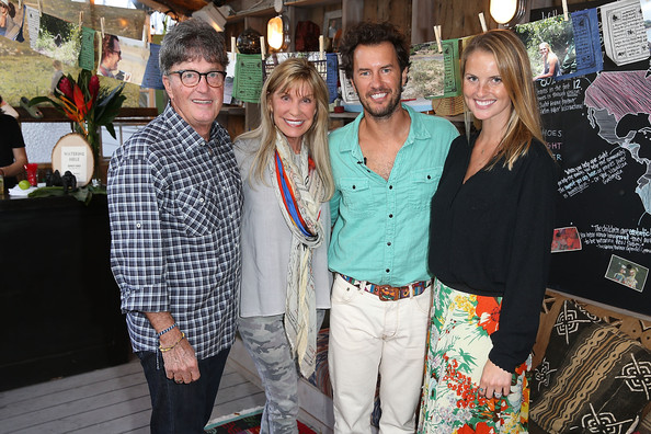 TOMS Animal Initiative Launch Party