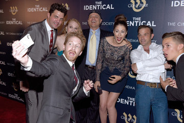 """Blake Rayne City Of Peace Films With The Cinema Society Host The World Premiere Of """"The Identical"""" - Arrivals"""