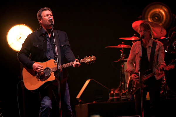 All for the Hall: Under the Influence Benefiting the Country Music Hall of Fame and Museum