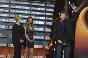 Blake Shelton 48th Annual CMA Awards - Show