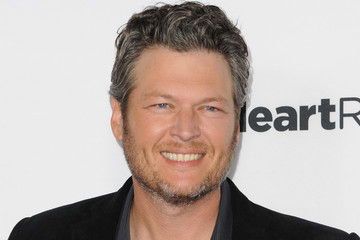 Blake Shelton NBC's 'The Voice' Season 8 Red Carpet Event