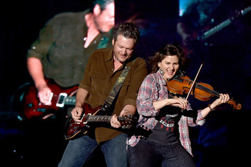 Blake Shelton 2015 Stagecoach California's Country Music Festival - Day 3