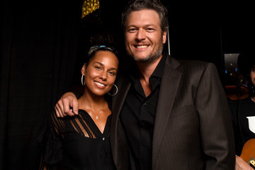 Blake Shelton 10th Annual ACM Honors - Backstage and Audience