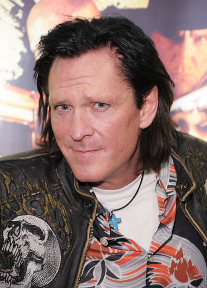 michael madsen tv series