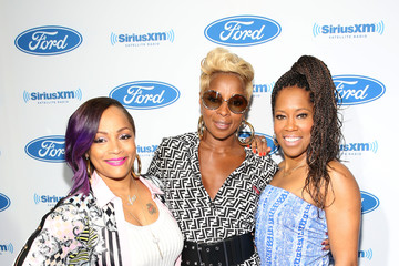 Blige 'If Beale Street Could Talk' Movie Cast And Filmmakers At Essence Festival 2018