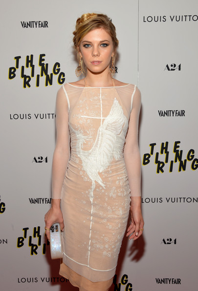'The Bling Ring' Screening in NYC - 4 of 12