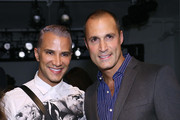 Nigel Barker and Jay Manuel Photos Photo