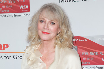 Blythe Danner AARP's 17th Annual Movies For Grownups Awards - Arrivals