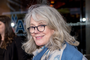 Blythe Danner 'Long Day's Journey Into Night' Broadway Opening Night