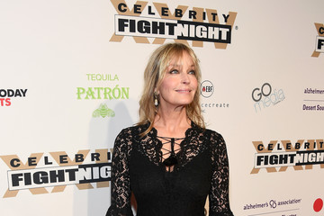 Bo Derek Celebrity Fight Night XXIV - Red Carpet
