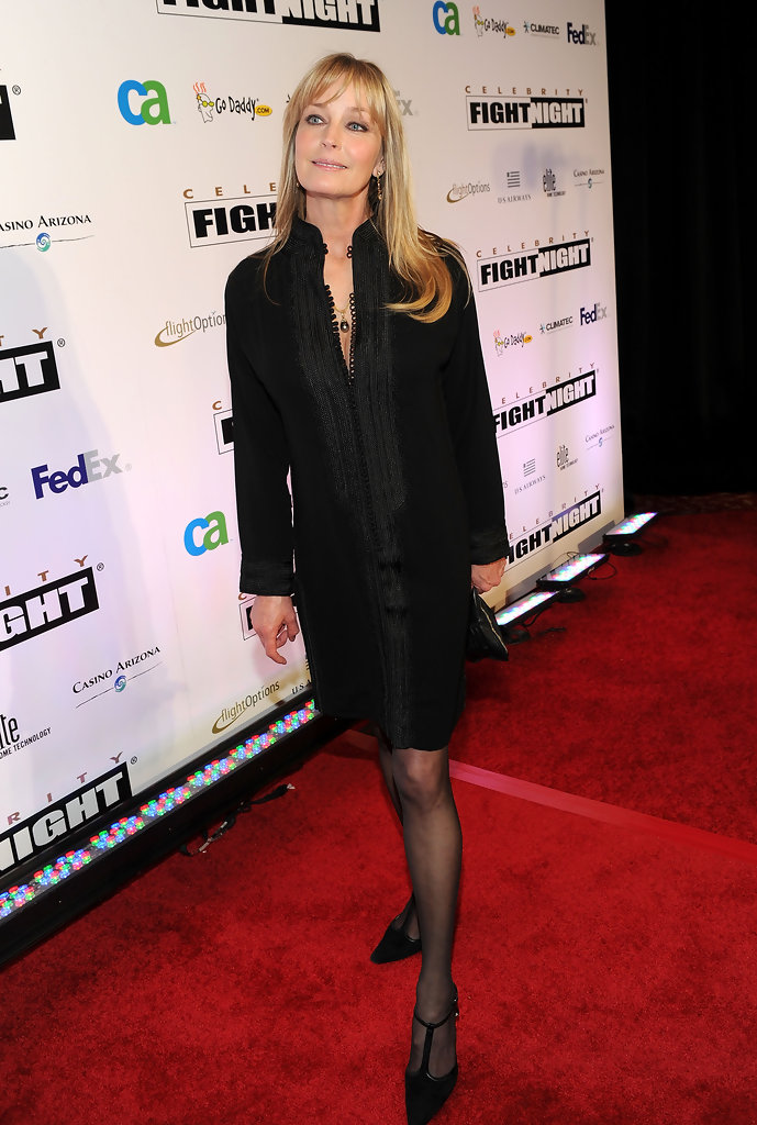 Bo Derek - Celebrity Fight Night XVI - Arrivals