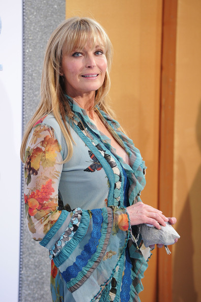 Bo Derek Photos Photos Mercedes Benz And Maybach Present