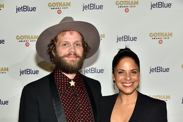 Bo McGuire IFP's 29th Annual Gotham Independent Film Awards - Backstage