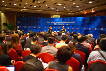 Henry Paulson Boao Forum For Asia