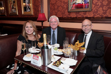 Bob Balaban The Grand Opening of the SAG-AFTRA Foundation's Robin Williams Center - After Party