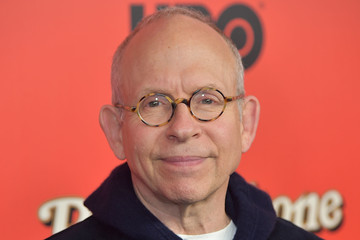 Bob Balaban 'Rolling Stone Stories From The Edge' World Premiere