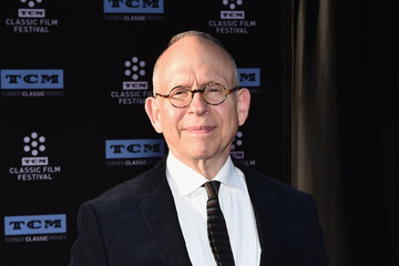 Bob Balaban 2017 TCM Classic Film Festival - The 50th Anniversary Screening of 'In the Heat of the Night' (1967) Red Carpet & Opening Night