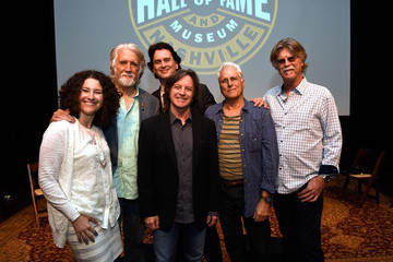 Bob Carpenter Conversation: The Nitty Gritty Dirt Band's Unbroken Circle' at the Country Music Hall Of Fame and Museum