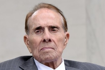 Bob Dole Memorial Day Is Commemorated At Arlington National Cemetery