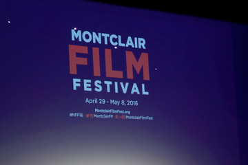 Bob Feinberg Montclair Film Festival 2016 Opening Night 'Life Animated'