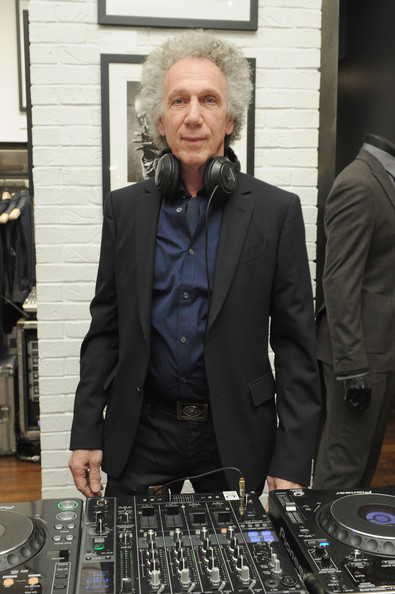 John Varvatos Launches His New Book