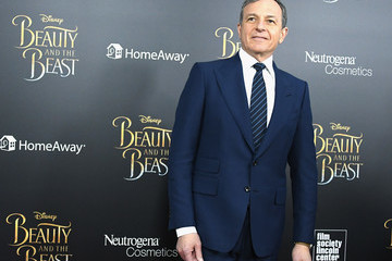 Bob Iger 'Beauty And The Beast' New York Screening