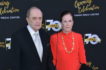Bob Newhart Television Academy's 70th Anniversary Gala - Arrivals