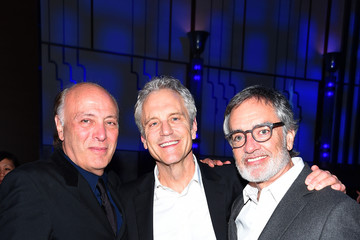 Bob Pittman Tony Bennett's Exploring the Arts Gala 2018