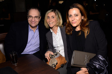 Bob Weinstein 'August: Osage County' Afterparty in NYC — Part 2