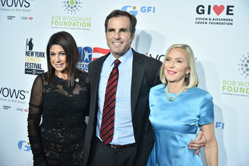 Bob Woodruff 10th Annual Stand Up for Heroes Event - Arrivals