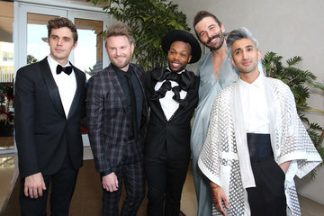 Bobby Berk Ketel One Family-Made Vodka, A Longstanding Ally Of The LGBTQ Community, Stands As A Proud Partner Of The GLAAD Media Awards