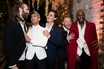 Bobby Berk Premiere of Netflix's 'Queer Eye' Season 1 - After Party