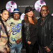 Bobby Brown Amy Correa Bell's Remix Release Party