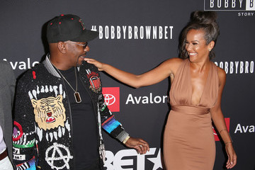 Bobby Brown BET And Toyota Present The Premiere Screening Of 'The Bobby Brown Story' - Arrivals