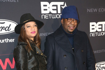 Bobby Brown BET's 'The New Edition Story' Premiere Screening