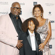 Bobby Brown 12th Annual Ladylike Foundation Women Of Excellence Awards And Fashion Show